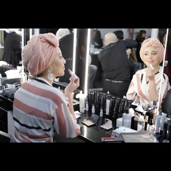Cour Maquillage Tutos makeup Maquilleuse Lenoir Cosmetics