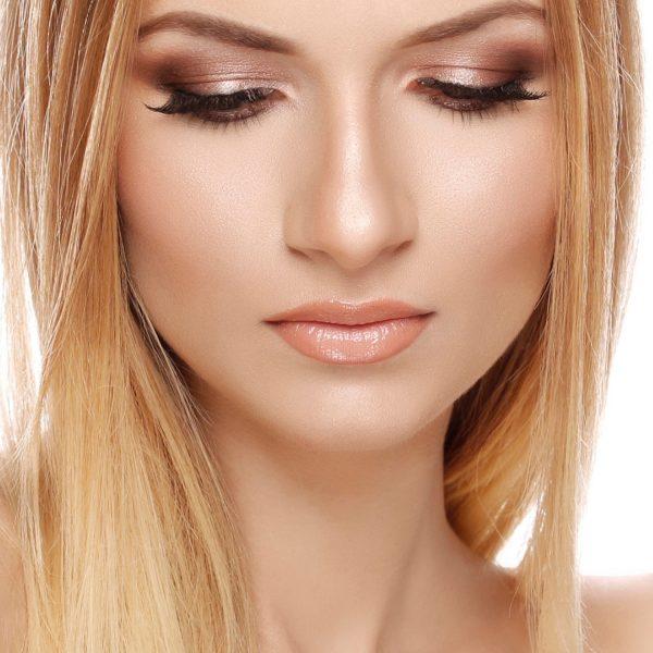 Cour Maquillage Tutos makeup Maquilleuse Séance Photo evjf makeup tea party Lenoir Cosmetics