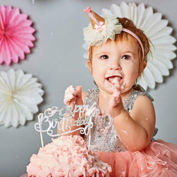 Shooting-photo-smash the cake - seance-photo-smash the cake - photographe anniversaire