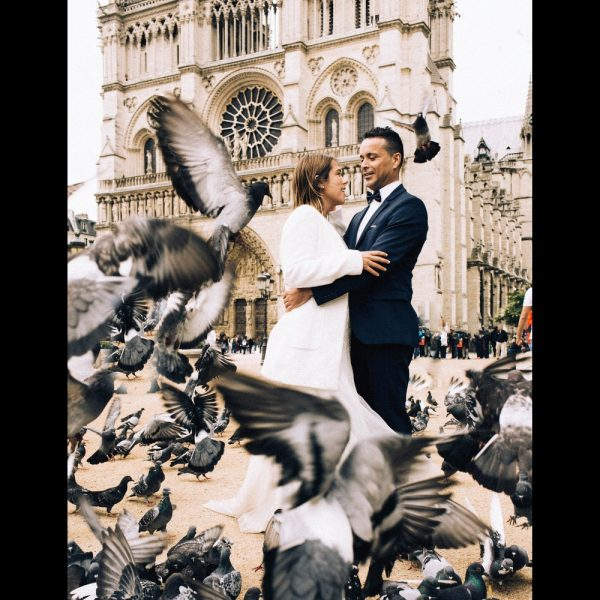 shooting-photo-tour - seance-photo-tourisme - photographe-toursime-Paris photo-mariage-paris - notre-dame